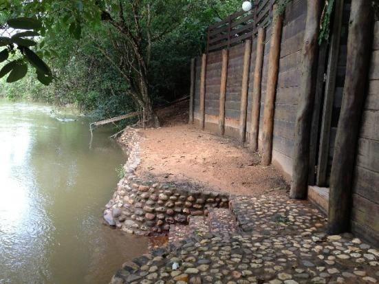 Chácara para Locação e Eventos, Tarumã - Foto 12