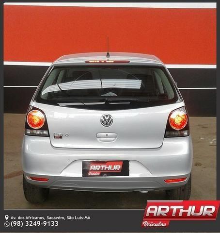 Vw Polo Hatch 1.6-2013 R$ 32.000,00 Arthur Veículos - Foto 9