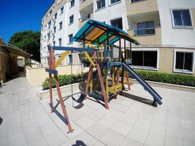 Apto 2 Qts c/ Suíte - 60 M² Reformado - Residencial Vivaldi - Manoel Plaza - Foto 12