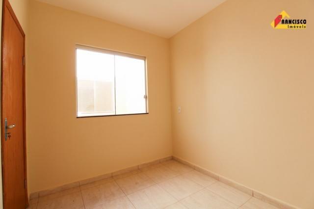 Casa residencial para aluguel, 3 quartos, 1 vaga, joão paulo ii - divinópolis/mg - Foto 5