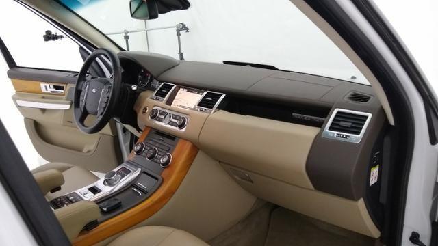 Range Rover - Sport SE 3.0 Diesel- Abaixo da fipe - Foto 11