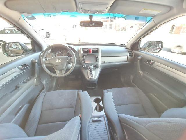 Honda CRV Novíssimo! Oferta! - Foto 5