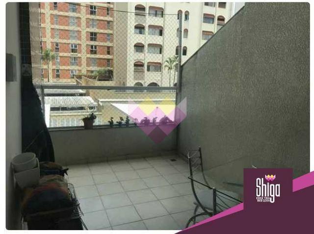 Lindo apartamento - Excelente localização - REF0014 - Foto 2
