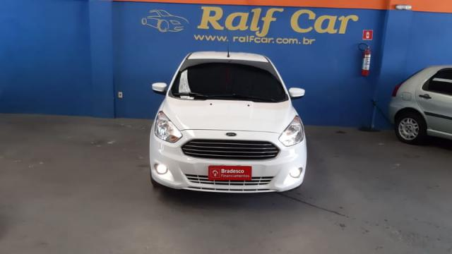 FORD KA + 1.5 SIGMA FLEX SE MANUAL 2017 - Foto 2
