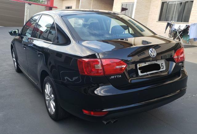 Vw Volkswagen Jetta confortline automático 2013 - Foto 8