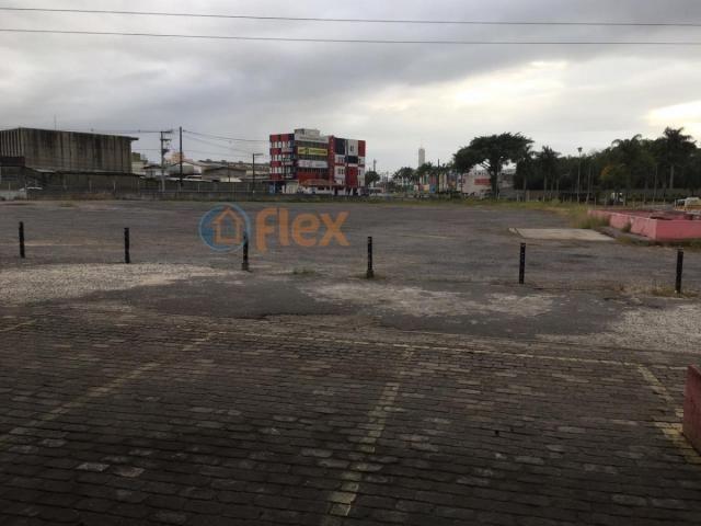 Terreno para alugar em São geraldo, Serra cod:FLEX-AREA0032 - Foto 4
