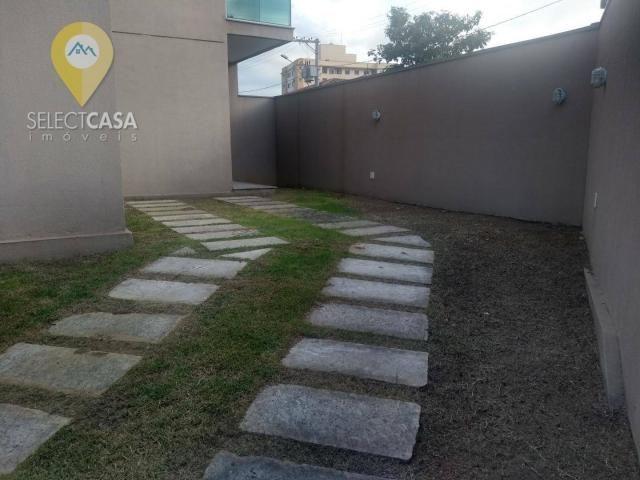 Aptº térreo com quintal gramado 3 qtº- lazer completo à venda, 80 m² - laranjeiras - serra - Foto 5