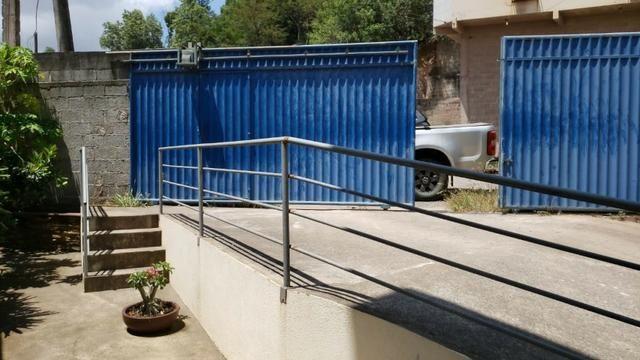 Vendo ou permuto galpão ao lado da rodovia 262 em Campo Grande