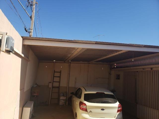 3 Quartos sol nascente | casa forrada e espaçosa | R$ 140 mil - Foto 8