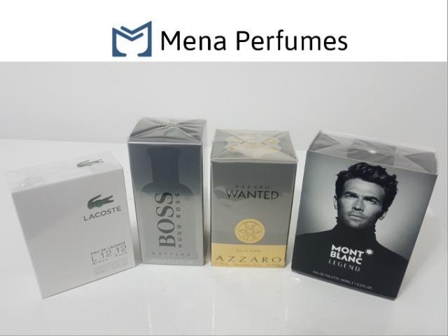 Perfumes Masculinos e Femininos - Foto 6