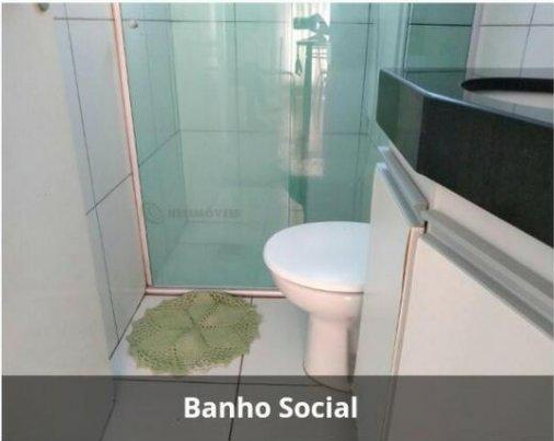 Apartamento - Califórnia Belo Horizonte - VG5290 - Foto 11