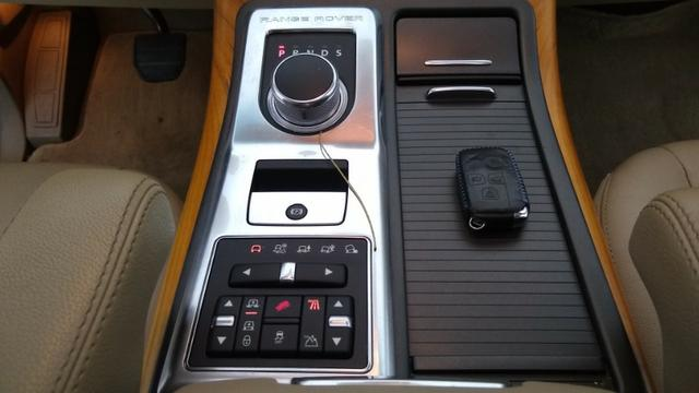 Range Rover - Sport SE 3.0 Diesel- Abaixo da fipe - Foto 12