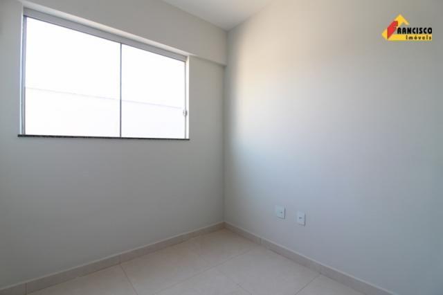 Apartamento para aluguel, 3 quartos, 1 vaga, Santos Dumont - Divinópolis/MG - Foto 14