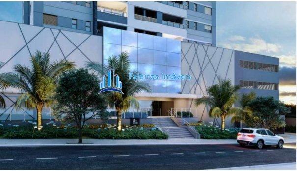 Lançamento Apartamentos 3 suítes - 2 vagas - lazer completo - Ile Verte - Foto 3