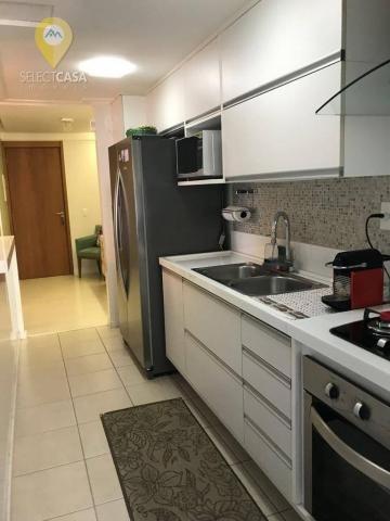 Maravilhoso apartamento 3 quartos no buritis - Foto 7