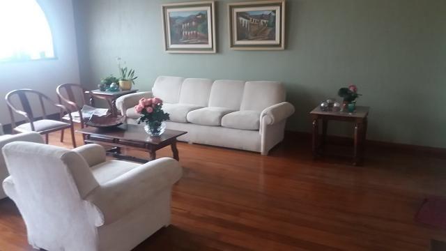 Casa para aluguel, 3 quartos, 4 vagas, Santa Efigênia - Belo Horizonte/MG - Foto 4