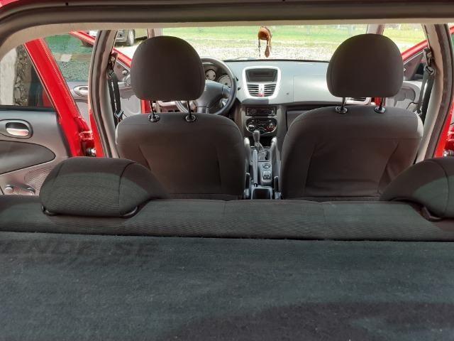 Peugeot 207, 2011/2012 - Foto 6