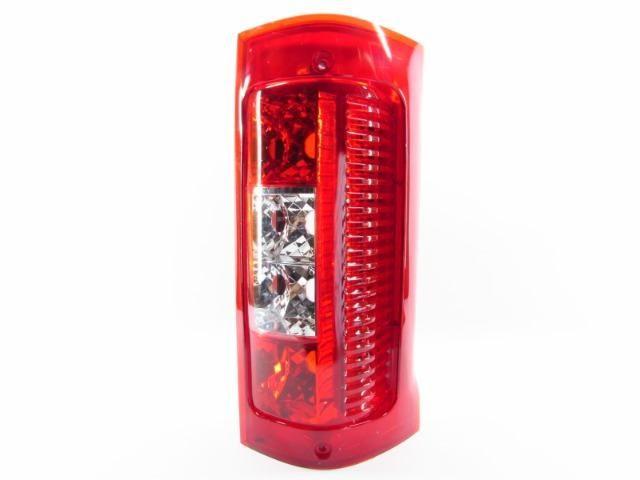 Lanterna Traseira Ducato 2005 2006 2007 a 2014 2015 Esquerdo