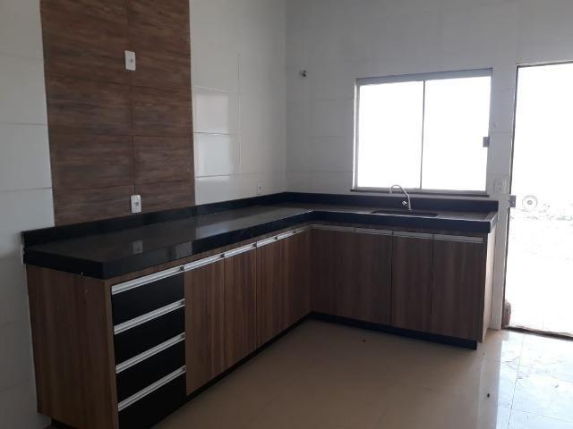 Casa para locação no setor Nordeste em Formosa-GO - Foto 6