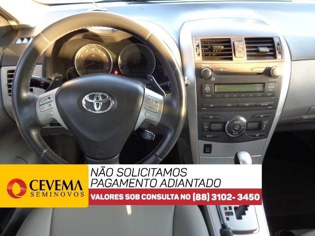 Toyota Corolla Xei 2.0 - Foto 7