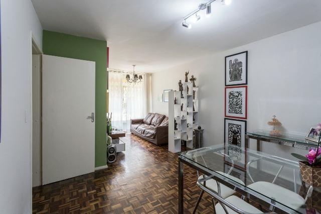 Apartamento Garden na Rua Reinaldino S. de Quadros - Foto 2