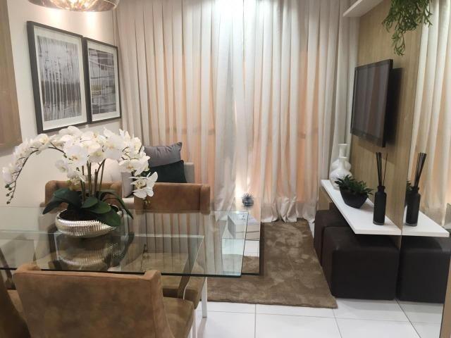 O Maior e Melhor Apartamento da Região - 2 e 3 Quartos, Suíte, Elevador e Jardim - Foto 20