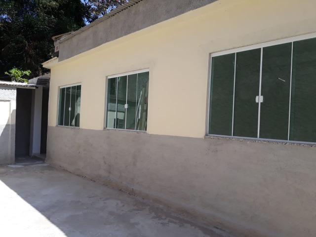 Casa Linear 3 Quartos com Garagem - Bairro Industrial - Foto 13