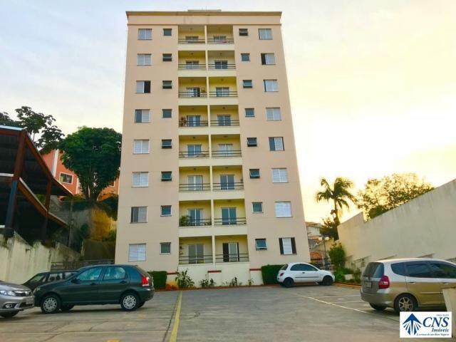 Apartamento à venda com 2 dormitórios em Jardim caner, Taboão da serra cod:EL10418 - Foto 11