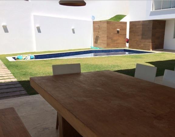 Casa em Condomínio para Venda em Salvador, Paralela, 4 dormitórios, 4 suítes, 6 banheiros, - Foto 12