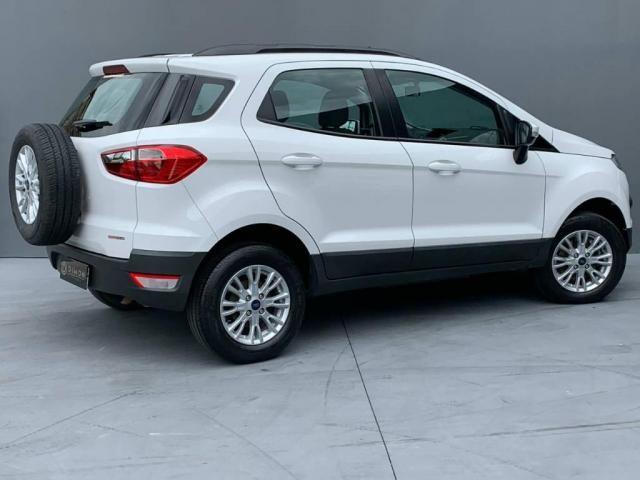 Ford EcoSport SE AUT - Foto 3