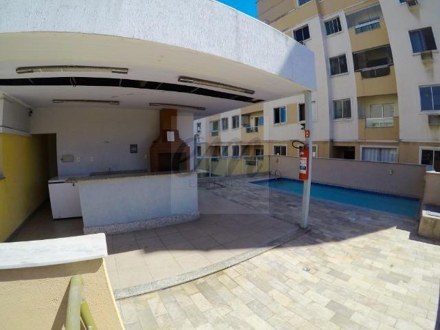 Apto 2 Qts c/ Suíte - 60 M² Reformado - Residencial Vivaldi - Manoel Plaza - Foto 10