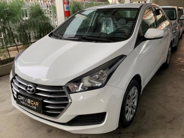 Hyundai hb20 2018 1.6 comfort plus 16v flex 4p automÁtico - Foto 2