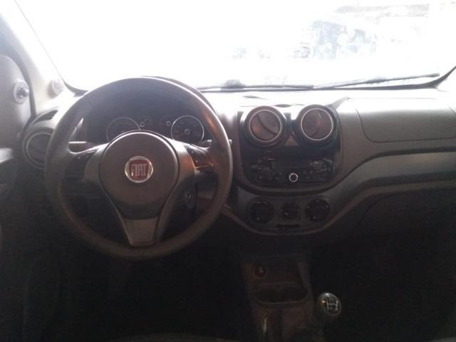 Fiat Palio Attractive 1.4 Flex - 2013 - Foto 8