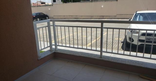 Reserva Passaré II, Projetado, Térreo, 65m2, 3 qtos, 2 Vagas, Piscina, Deck e Academia - Foto 18