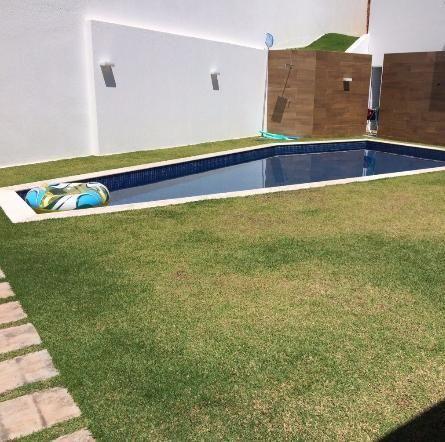 Casa em Condomínio para Venda em Salvador, Paralela, 4 dormitórios, 4 suítes, 6 banheiros, - Foto 2