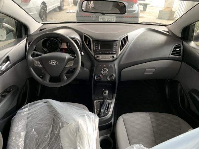 Hyundai hb20 2018 1.6 comfort plus 16v flex 4p automÁtico - Foto 7