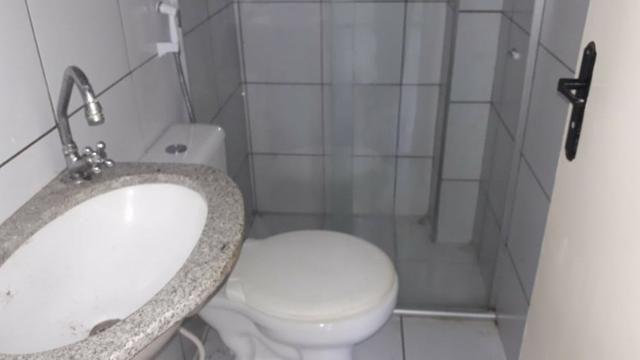 Luciano Cavalcante - Apartamento 54,80m² com 3 quartos e 2 Vagas - Foto 14