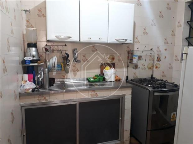 Casa à venda com 4 dormitórios em Estácio, Rio de janeiro cod:847113 - Foto 14
