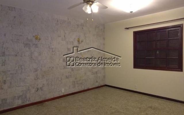 Linda casa de 3 quartos, sendo 1 suíte, em Itaipu - Niterói - Foto 14