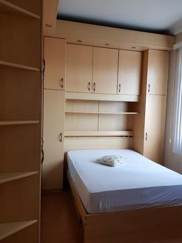 Apartamento 3 quartos com armários na Penha - Foto 5