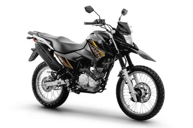Yamaha Xtz Crosser Z ABS 2019 - 2019