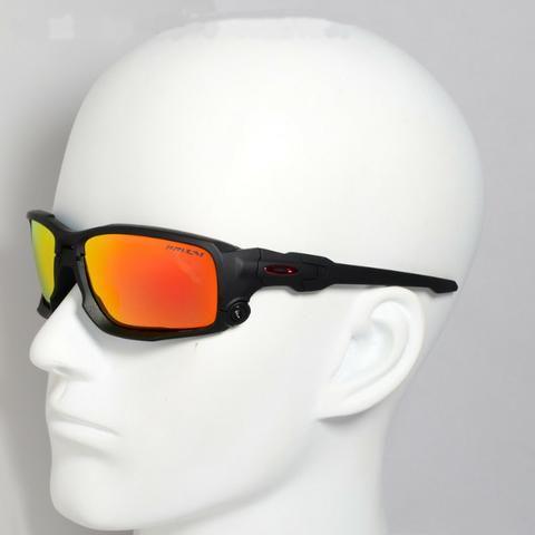 32d65547d09c4 Óculos Oakley SI Ballistic Shocktube Prizm - Importado e Novo - Série  Limitada