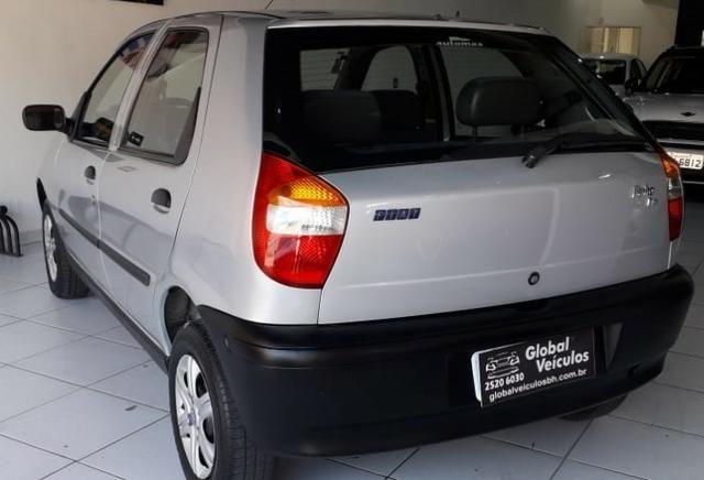 Fiat Palio Fire - Foto 8