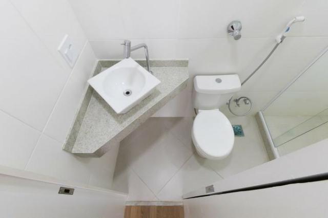 AP0217 - Sala 2 quartos com suite - Aceito financiamento - Maracana - Foto 10