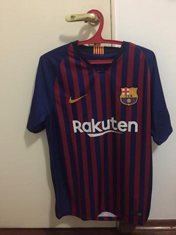 97f1354d5c381 Camisa Barcelona Nova Nike Original - Roupas e calçados - Cidade ...