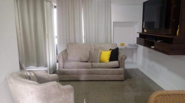 PX Flat Scalla Residence , mobiliado, andar alto, - Foto 6