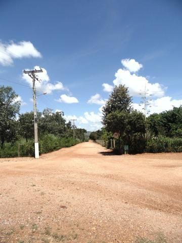 Terreno 02 Hectares Cond. Mansões Park Brasília - Área Rural Nova Betania Df - 135 - Foto 5