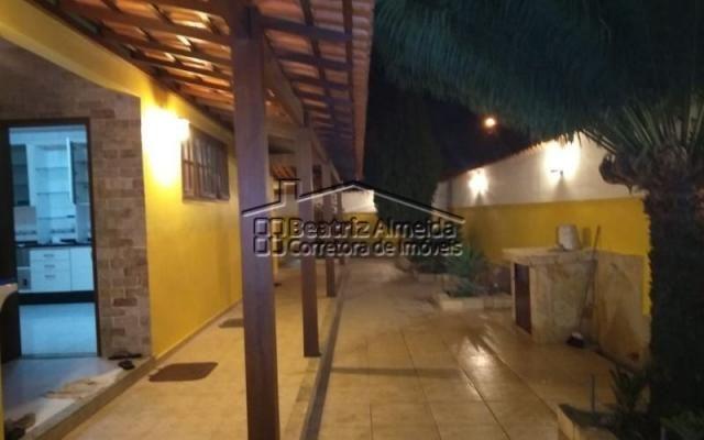 Linda casa de 3 quartos, sendo 1 suíte, em Itaipu - Niterói - Foto 6
