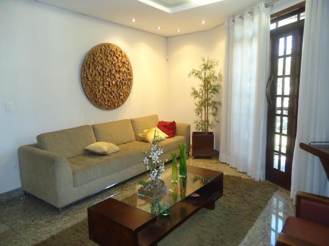 Casa à venda com 4 dormitórios em Caiçara, Belo horizonte cod:5206 - Foto 3