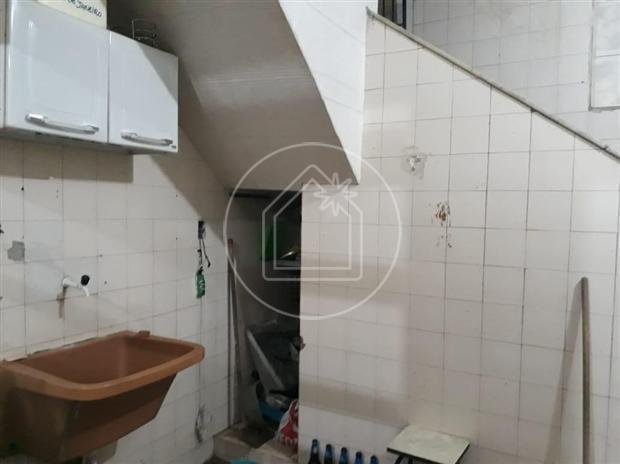 Casa à venda com 4 dormitórios em Estácio, Rio de janeiro cod:847113 - Foto 19